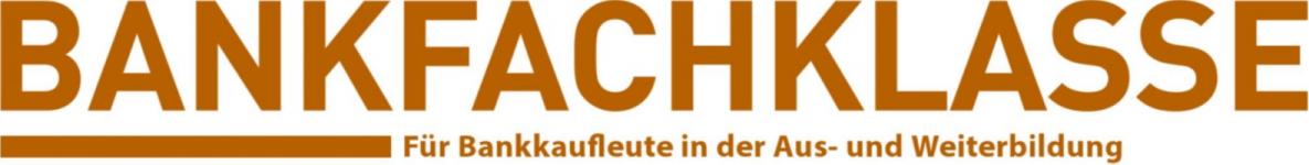 Logo of Bankfachklasse eLearning